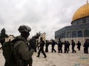 """بيان """"مصري – أردني"""" يدعو لوقف تصعيد الاحتلال في القدس"""