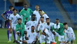 """المنتخب الوطني """"تحت 23 عامًا"""" يعلن تأهله رسميًا إلى نهائيات كأس آسيا 2020"""
