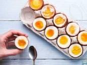 خبيرة توضح كمية البيض الصحية التي يمكن تناولها