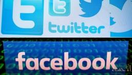 """""""فيسبوك"""" تلجأ إلى """"تويتر"""" لتفسير انقطاع خدمتها على الانترنت"""