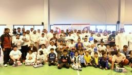 """50 طالباً يشاركون احتفاء """"تعليم الأحساء"""" باليوم العالمي لمتلازمة داون"""