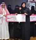 """من بين 4105 طالبًا وطالبة .. """"جائزة الراشد"""" للريادة والموهبة والإبداع تزف 113 فائزًا وفائزة"""