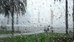 الأرصاد: توقعات باستمرار هطول الأمطار على المنطقة الشرقية والرياض