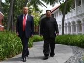 """كيم يُمهّل ترامب حتى 2020.. و""""ألف مرة"""" لن تبدل موقفه !"""