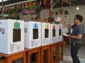 """فتح باب التصويت بـ""""أكبر انتخابات في العالم"""""""