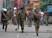 """سريلانكا.. اعتقال سوري في تحقيقات """"الأحد الأسود"""""""