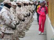 البنتاغون يعلن إرسال مئات الجنود الإضافيين إلى حدود المكسيك