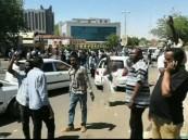 اشتباكات بين الجيش والأمن في السودان بسبب المتظاهرين