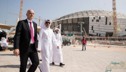 """قطر ترفض تواجد 48 منتخباً.. وتخشى التصادم مع """"فيفا"""""""