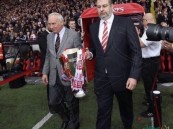 رسمياً.. شيفيلد يونايتد يصعد للدوري الإنجليزي الممتاز