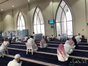 """برابط مباشر .. بدء التسجيل في """"حلقات القرآن"""" الرمضانية بجامع الخضري بالأحساء"""