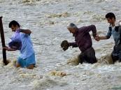 فيضانات إيران تروي ظمأ العراق.. وارتفاع مخزون بغداد المائي لأعلى مستوى في ربع قرن