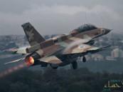 17 جريحًا بقصف إسرائيلي على مدينة مصياف السورية