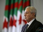"""الجزائر.. الرئيس المؤقت يبدأ طريق الوفاء بـ""""الوعد الصادق"""""""