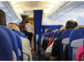 اقتراح قد يُطبق قريبًا: وزن المسافرين قبل الصعود للطائرة !!