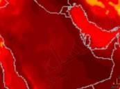 طقس غرة رمضان يتوقعه الحربي.. حرارة تقفز لـ 45 دون هذه المناطق!