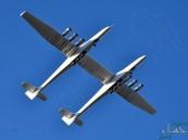 بالصور.. أكبر طائرة في العالم تنهي أولى رحلاتها بنجاح
