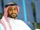 سامي الجابر يرد على اتهامات رئيس الهلال ويوجّه له رسالتين