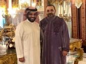"""آل الشيخ يطلق مسمى """"الملك محمد السادس"""" على البطولة العربية المقبلة"""