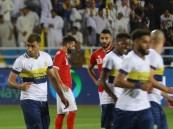 بالفيديو .. النصر يكتسح الرائد بخماسية ويؤكد صدارته لدوري المحترفين