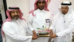 """""""النطاق الذهبي"""" لابتدائية الأمير محمد بن فهد"""