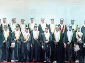 """""""العودة"""" يرعى حفل التخرج لطلاب ثانوية """"عبدالله بن سلام"""""""