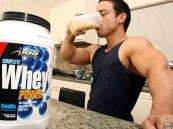 """تعرّف عليها .. دراسة تكشف """"مخاطر كبيرة"""" لمشروبات بناء العضلات !!"""