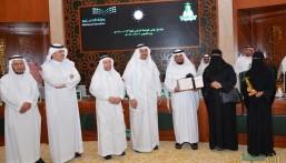 في مشهد مؤثر.. جامعة سعودية تمنح طالبة متوفاة شهادة الماجستير