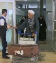هل يوجد عوائق أمام حجاج قطر ؟! .. نائب وزير الحج يوضح !!