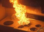 """""""الدفاع المدني"""" يكشف: """"6"""" إجراءات لتجنب الحرائق الناجمة عن الزيوت"""