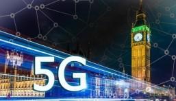 صفعة جديدة للعملاق الصيني .. الاتصالات البريطانية: سنطلق شبكة الجيل الخامس بدون هواوي