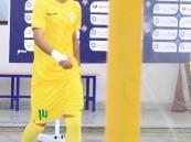 """""""النصر"""" يُعلن أول صفقاته الصيفية بالتعاقد مع مهاجم """"نجران"""" صالح العباس"""