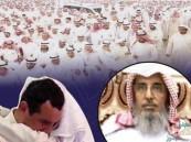 """""""قبيلة العوازم"""" في الكويت ينجحون في جمع """"أغلى دية في العالم"""" !!"""