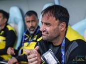 سييرا مدرب شهر أبريل وحمدالله أفضل لاعب للمرة الثالثة