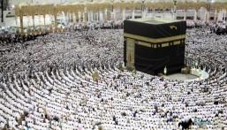 """منذ """"١٣٨"""" عامًا .. استمع لأقدم تسجيل صوتي لآذان المسجد الحرام"""