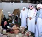 """""""غبقة رمضانية"""" بطعم الثقافة و الفنون في """"دار نوره الموسى"""" بالأحساء"""