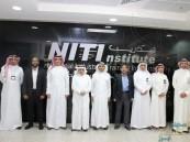 """""""معهد NITI"""" بالأحساء يستقبل وفدًا من أعضاء """"مجلس الشورى"""""""