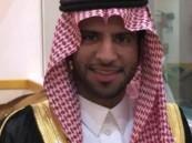 """عبدالله """"الجغيمان"""" يحصد الدكتوراه من """"المملكة المتحدة"""""""