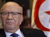أنباء متضاربة حول وفاة الرئيس التونسي