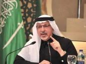 أحمد قطان: استقرار السودان وأمنه غايتنا