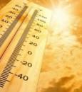 """""""الأرصاد""""  تتوقع موجة غبار وحرارة """"الأحساء"""" الأعلى بـ 46 درجة مئوية"""
