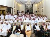 """أسرة """"العديل"""" تحتفل بالعيد وتكرم المتفوقين من أبنائها"""