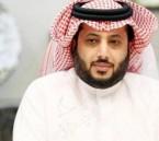 تركي آل الشيخ يعلن استقالته من رئاسة الاتحاد العربي
