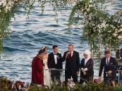 أوزيل يتجاهل الانتقادات.. ويتزوج بحضور أردوغان!