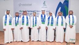 """بالتزكية .. المهندس سعد العفالق رئيساً لمجلس إدارة نادي """"الفتح"""" لأربع سنوات"""