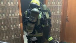 """تحذير لمستخدميها .. """"سكوتر"""" يُشعل حريقاً بشقة سكنية في أبها"""