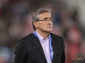 """النادي """"الأهلي"""" يعلن رسمياً التوقيع مع المدرب الكرواتي برانكو لمدة موسمين"""