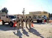 مصر تثأر من منفذي حادث سيناء وتعلن مقتل 14 إرهابيا