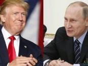 """""""ترامب"""" لـ""""بوتين"""": """"من فضلكم لا تتدخلوا في الانتخابات الرئاسية الأمريكية"""""""