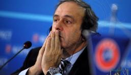 """القبض على بلاتيني في تحقيقات """"فساد مونديال قطر"""""""